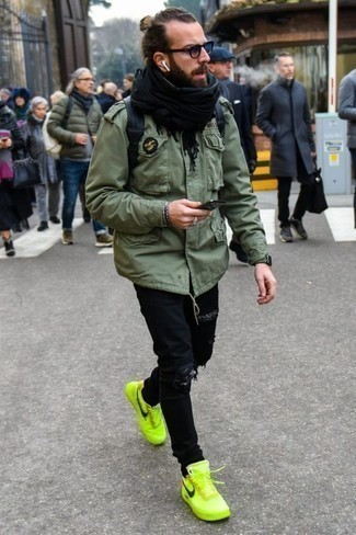 buy \u003e olive green sneakers outfit, Up