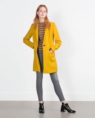 Maxi Wrap Coat