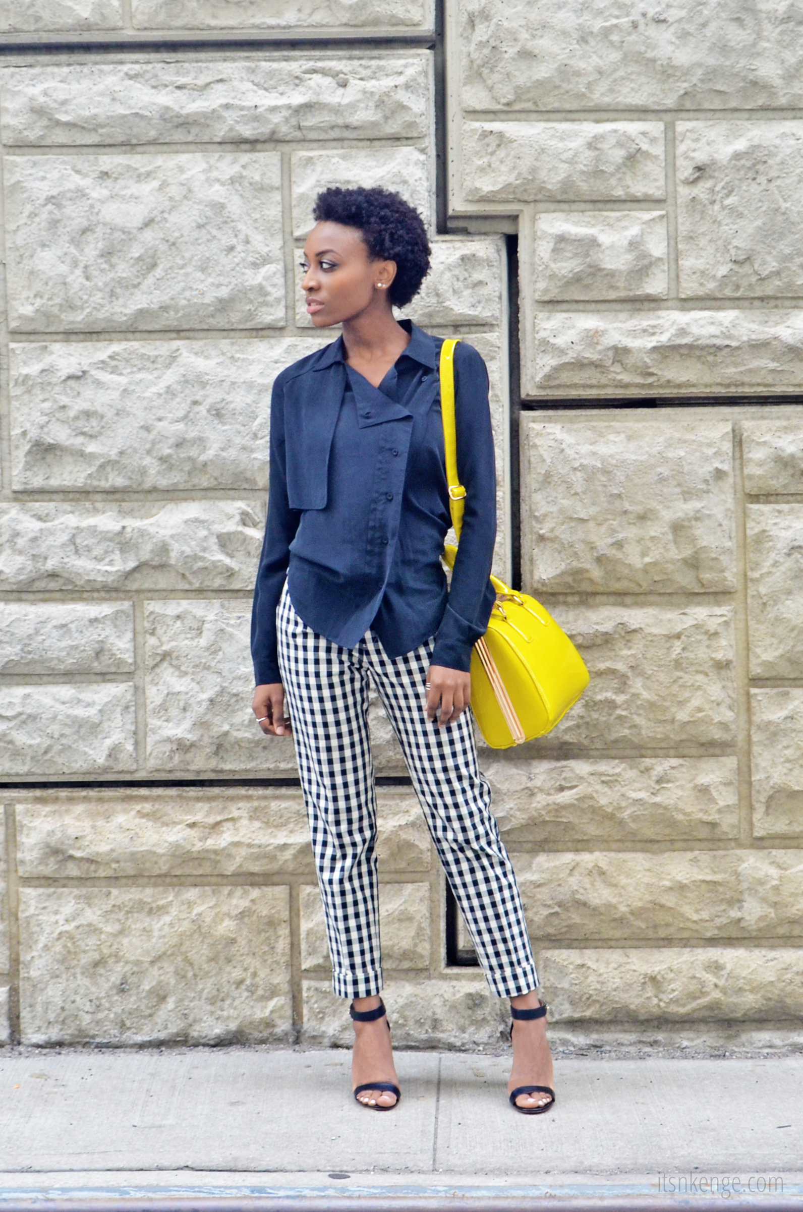 How to Wear a Yellow Leather Satchel Bag (15 looks)   Women's Fashion