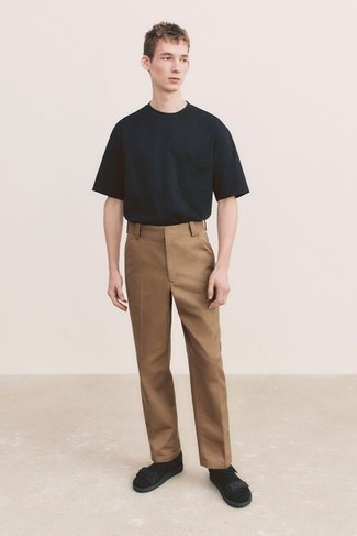 Comer 628 Straight Fit Chino Pants