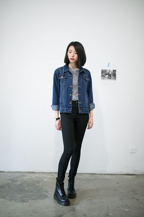 Denim Jacket | Women's Fashion