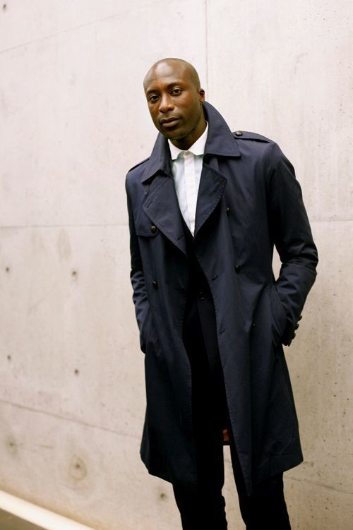 How To Wear: The Trench Coat | Men's Fashion