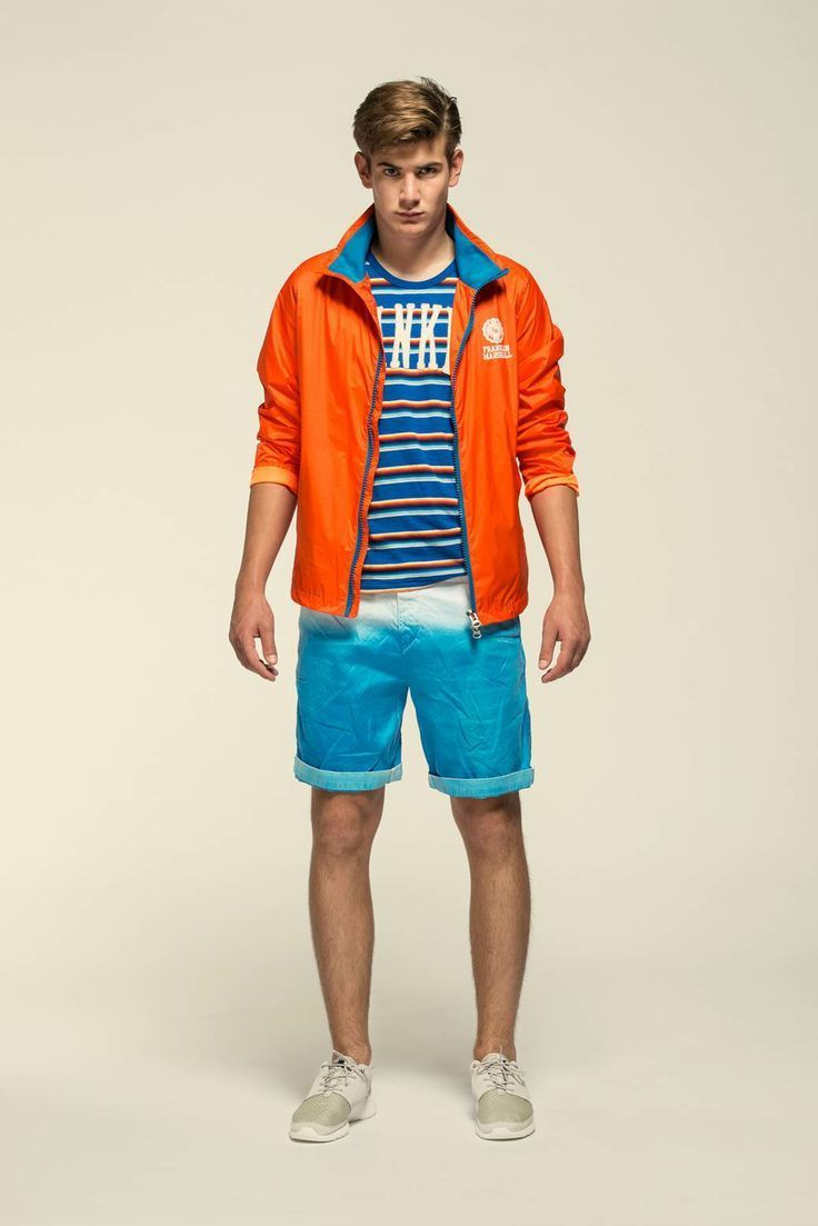 Aquamarine Shorts | Men's Fashion