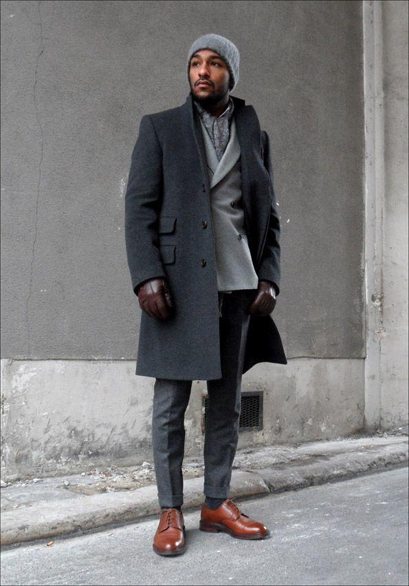 How To Wear Black Shoes Malefashionadvice