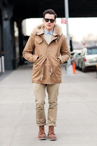 Giles Lightweight Merino Wool Pullover