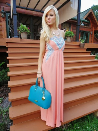 Aquamarine Beach Dress