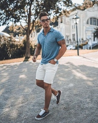 How To Wear White Shorts For Men 140 Looks Outfits Men S