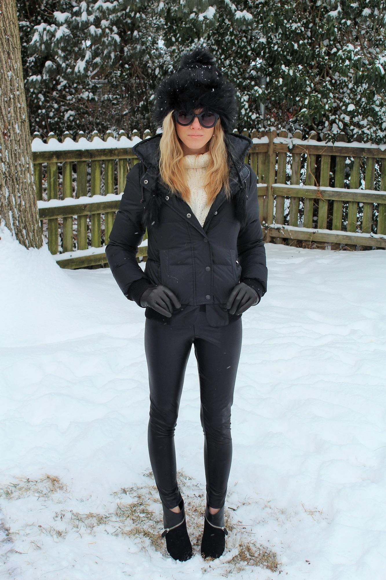 Fur Hat | Women's Fashion