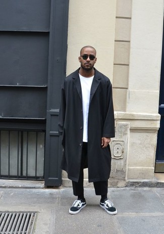 How To Wear Black Low Top Sneakers 239 Looks Outfits Men S Fashion
