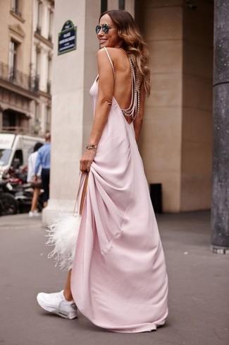 Robe Mode Avec Populaire Chaussures Blanche Site Femme De – 80OXnwPk