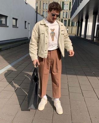 Reynolds Straight Chino Pant