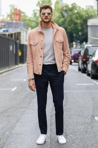 Signature Khaki Slim Fit Flat Front Pants Limited Quantities