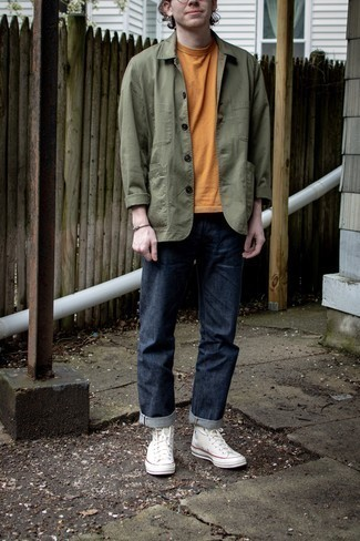 Desmond Adversary Wash Relaxed Jeans