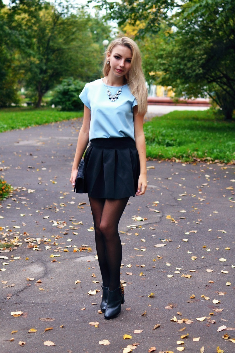To acquire How to pleated wear leather mini skirt pictures trends