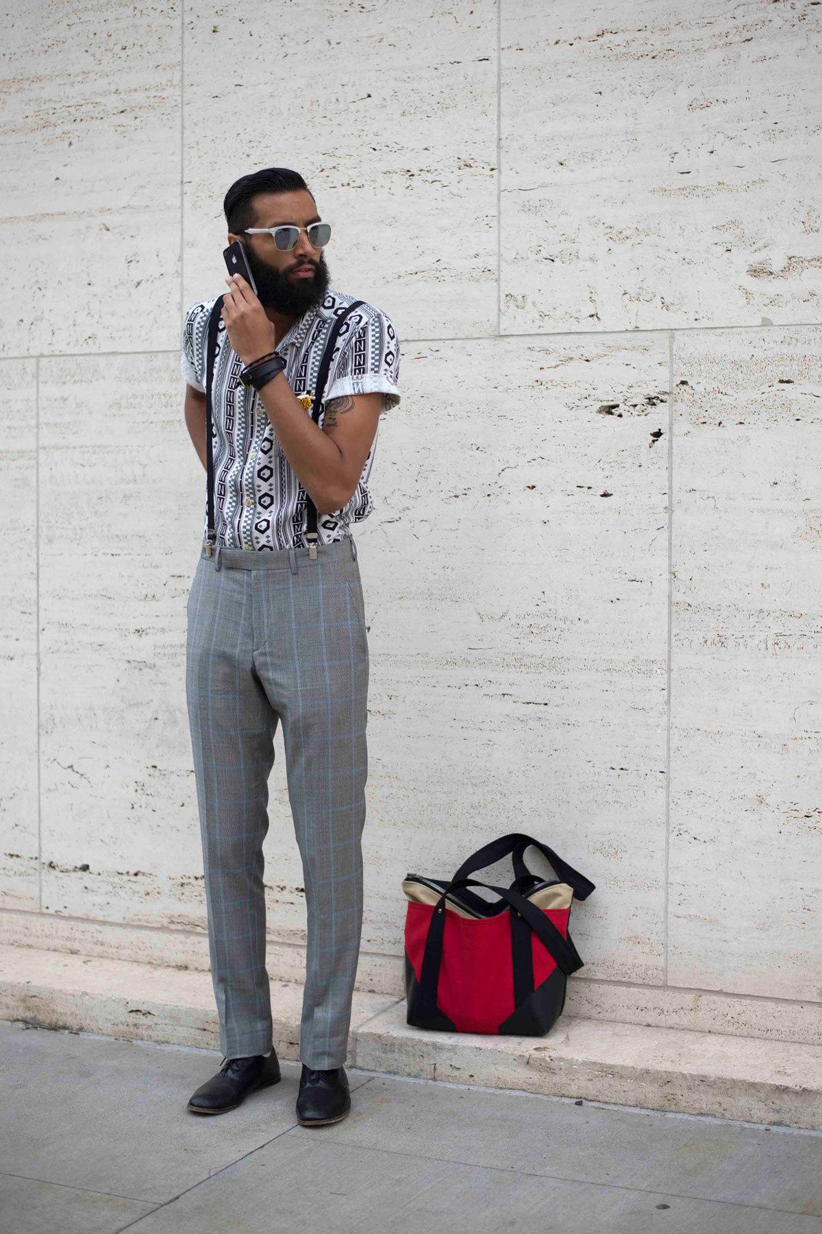 Dress Pants With Short Sleeve Shirt Short Sleeve Shirt