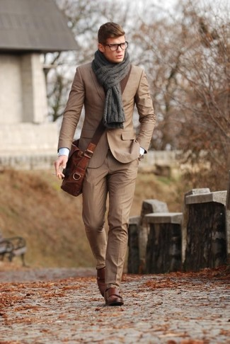Cap Toe Double Monk