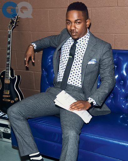 How To Wear a Suit: 3 Colors, 3 Styles | Men's Fashion