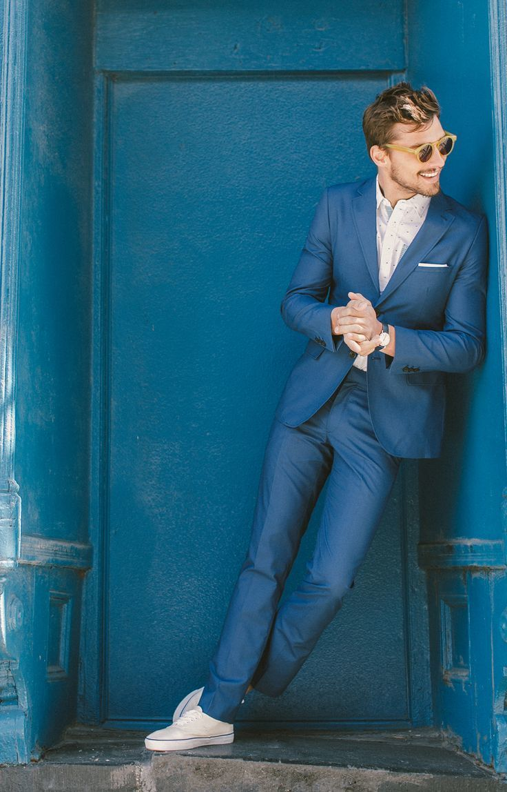 046e5cd04d Men s Blue Suit