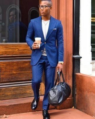 Grey Rib Socks