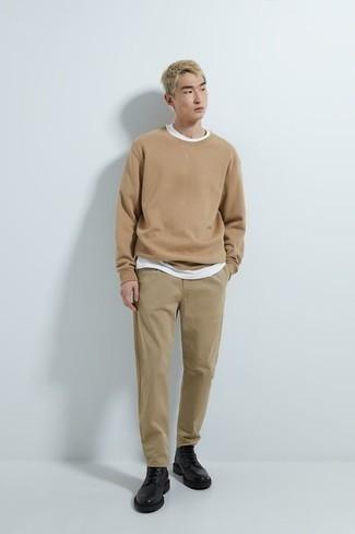 Goblinn Chino Pants Classic Fit