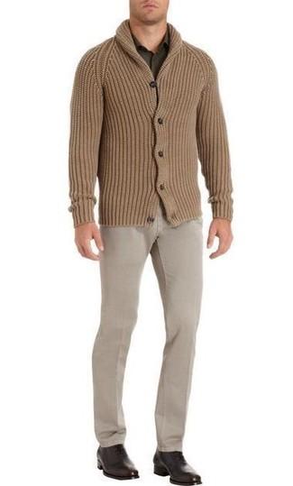 Moleskin Shirt Long Sleeve