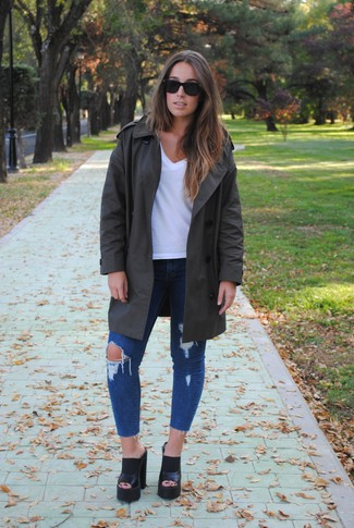 super slim skinny jeans