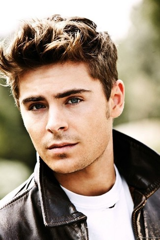 10 Male Celebrity Hairstyles You Should Steal Right Now | Men\'s ...