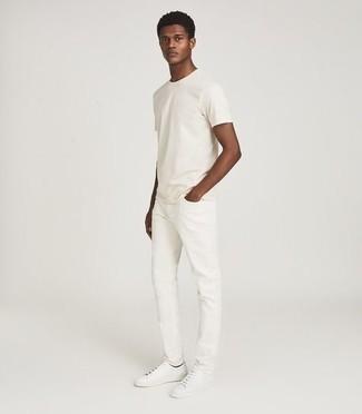 Premium Slim Fit Jeans