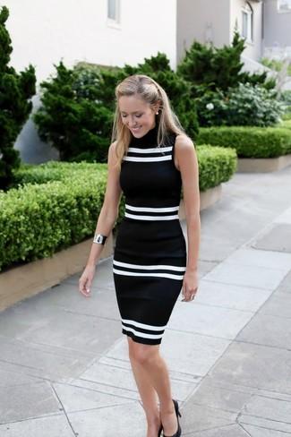 Que zapatos usar para un vestido blanco
