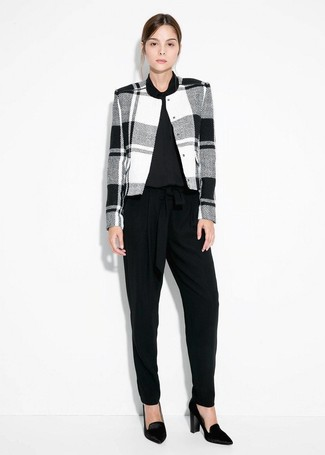 Kersten Tapered Leg Pant