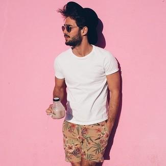 stud detailed t shirt