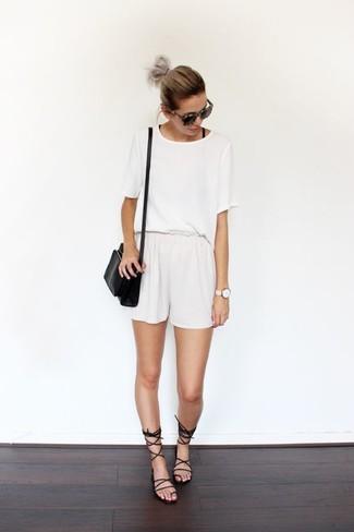 Tap Shorts