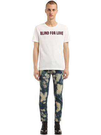 Graphic Print T Shirt