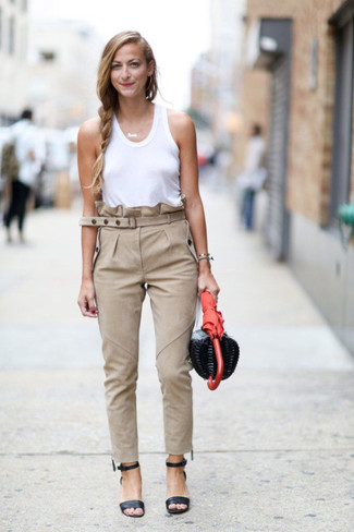 Awesome Fashion Trends For Spring 2014 30 Outfit Ideas Inspired From The