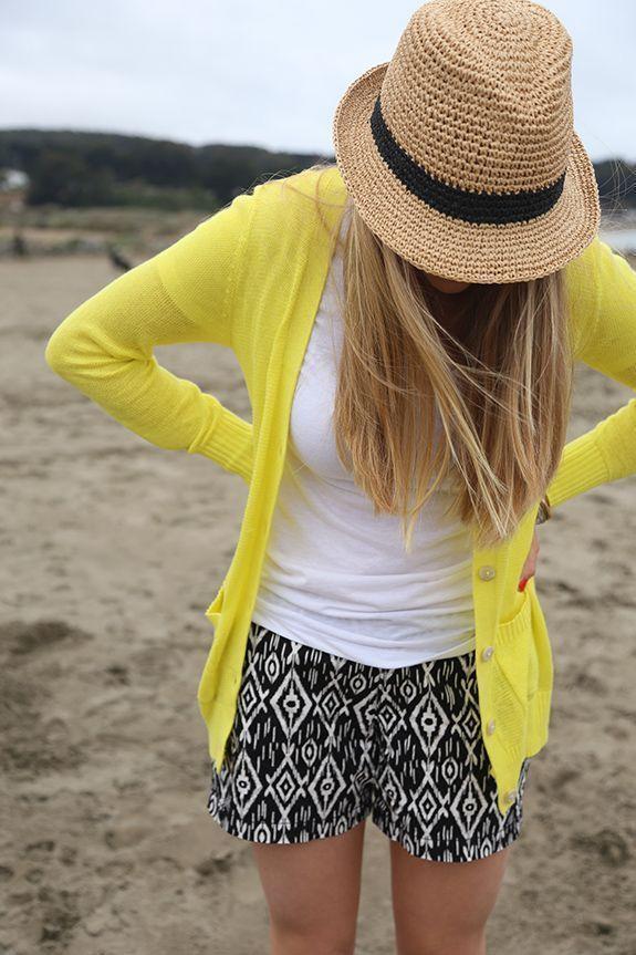 cute dark and yellow - photo #9