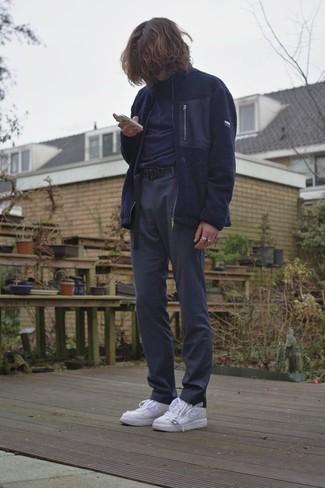 Ec1 Slim Fit Chino Pant