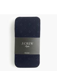 Medias azul marino de J.Crew