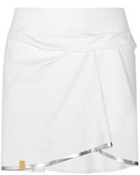 Minijupe blanche original 1460265