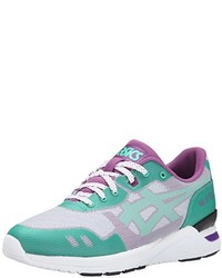 Mint Athletic Shoes