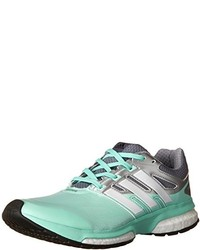 adidas Performance Response Boost Techfit Running Shoe