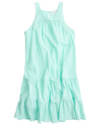 Mint Beach Dress