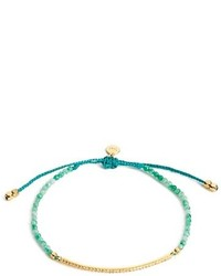 Tai Beaded Friendship Bracelet