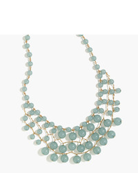 Bauble cascade necklace medium 5080563