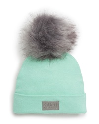 SWEAT ACTIVE Faux Beanie