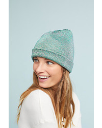 Yestadt Millinery Sparkle Knit Beanie
