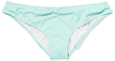 6342518636 ... Victoria s Secret Pink Ruched Mini Bikini Bottom ...