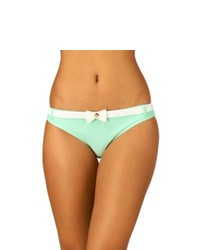 Ted Baker Aneeta Bow Bikini Bottom Mint