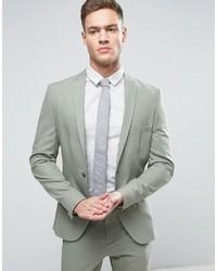 Homme super skinny suit jacket medium 3717637