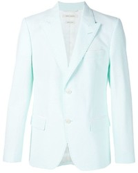 Ribbed blazer medium 542791
