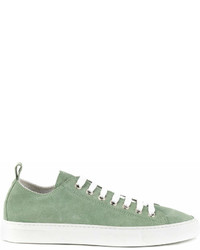 DSQUARED2 Classic Low Top Sneakers